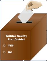 port ballot box