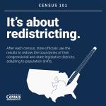 Redistricting – Census2020
